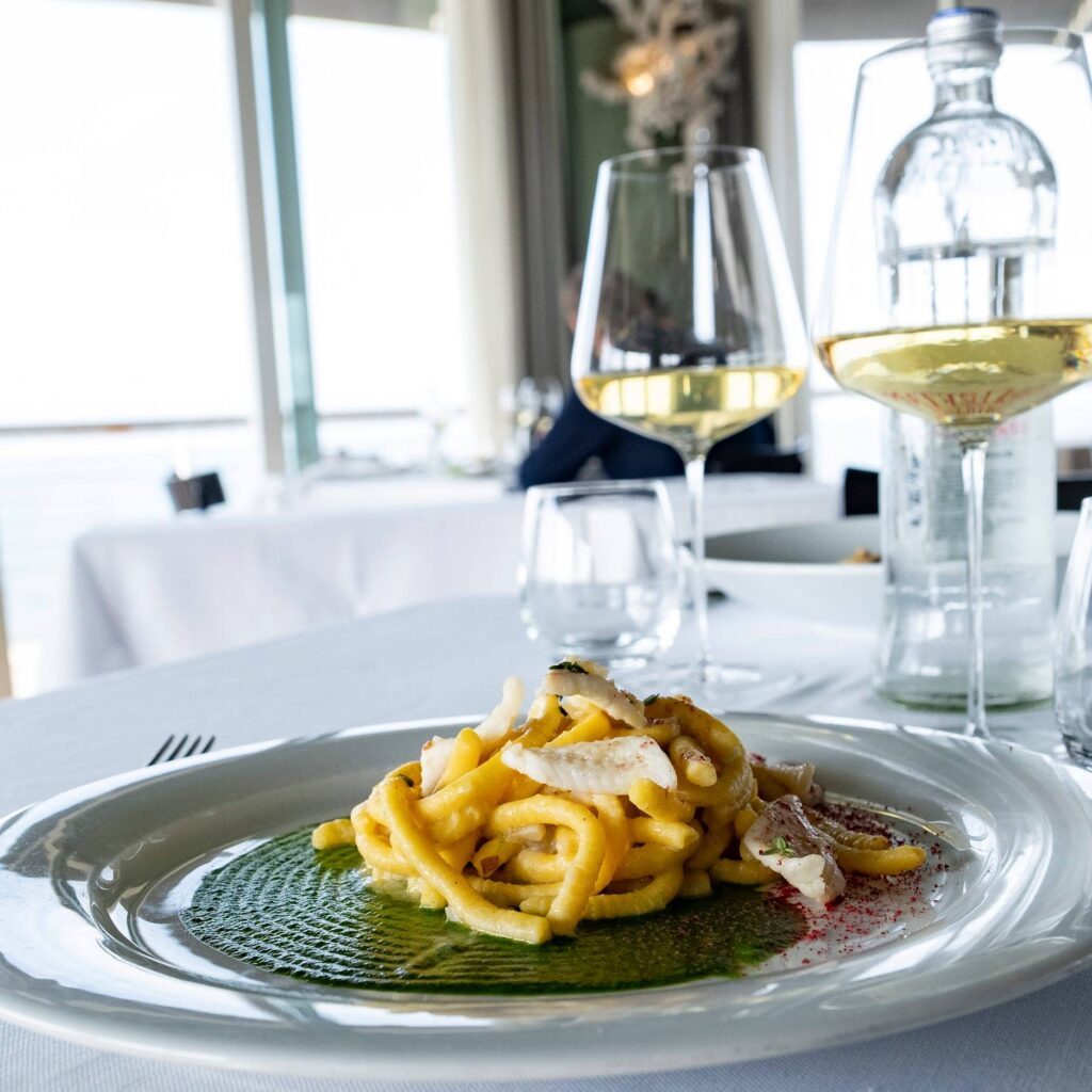 Gente di Mare: l'idea del piacere e della cucina vengono ...