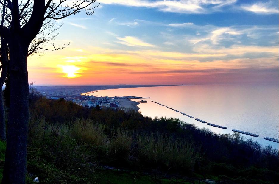 tramonto-gabicce