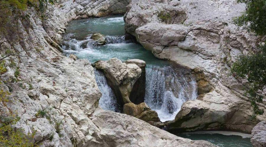 5 luoghi da visitare a Urbino Gola del Burano