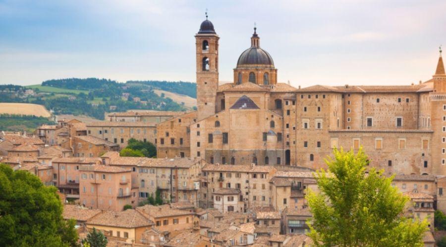 5 luoghi da visitare a Urbino città