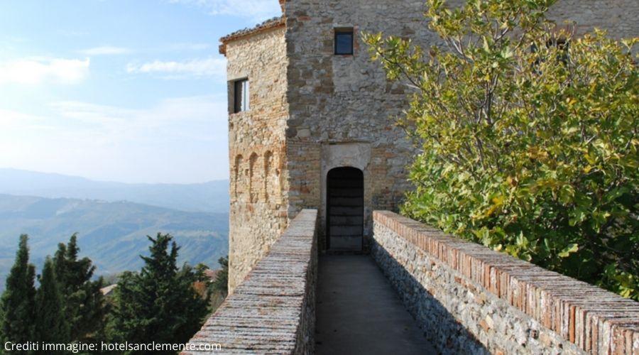 8 rocche da visitare nell'entroterra di Rimini
