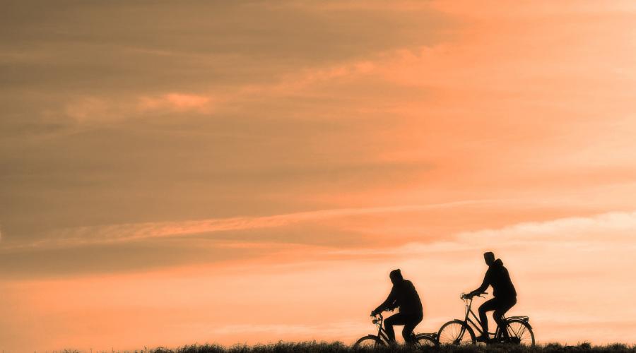 Ciclismo in Riviera