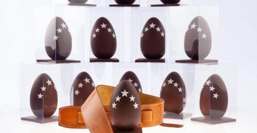 Uovo di Pasqua Magrabò-Guerrino