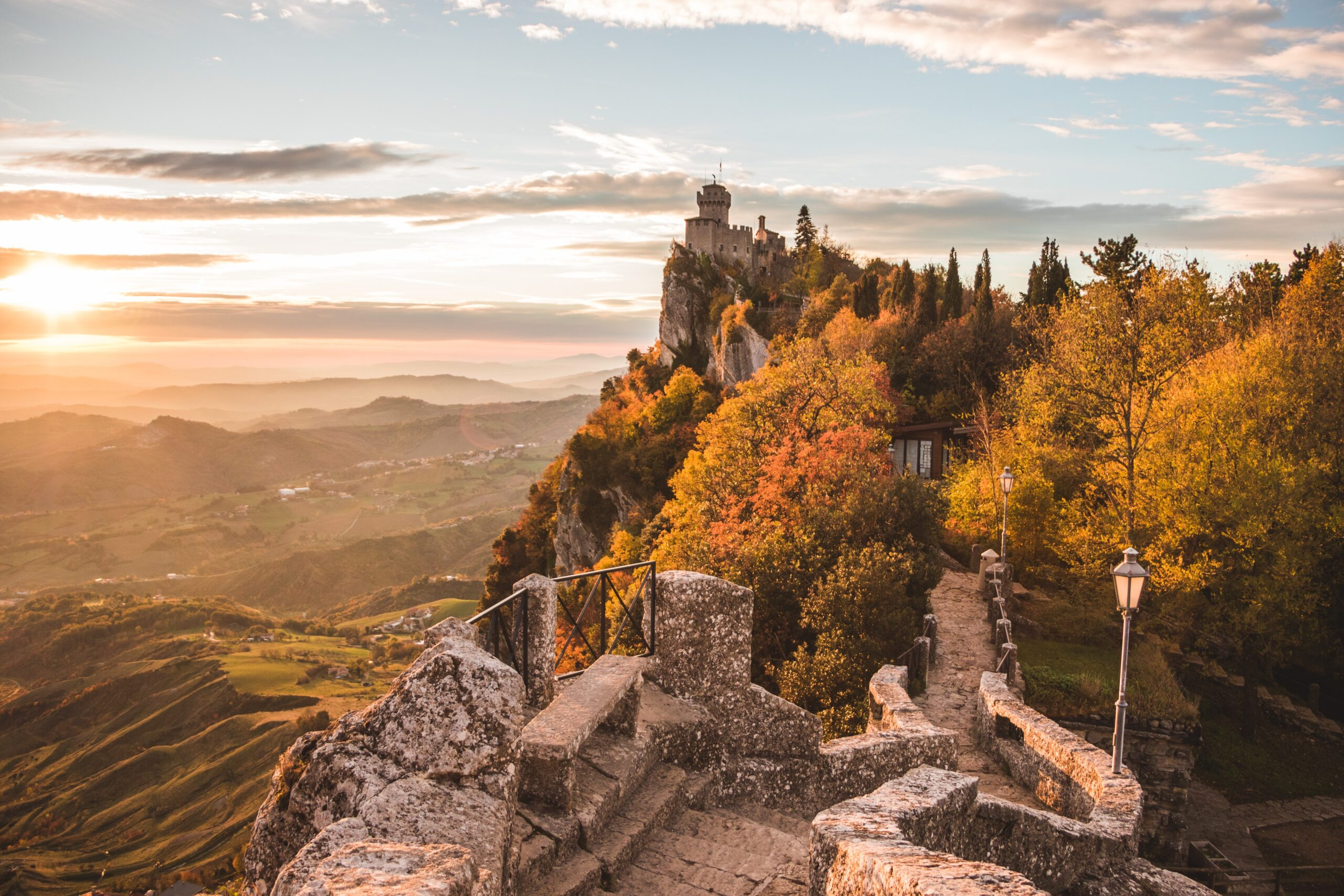 Alla scoperta di San Marino: tutti i posti che non puoi perderti
