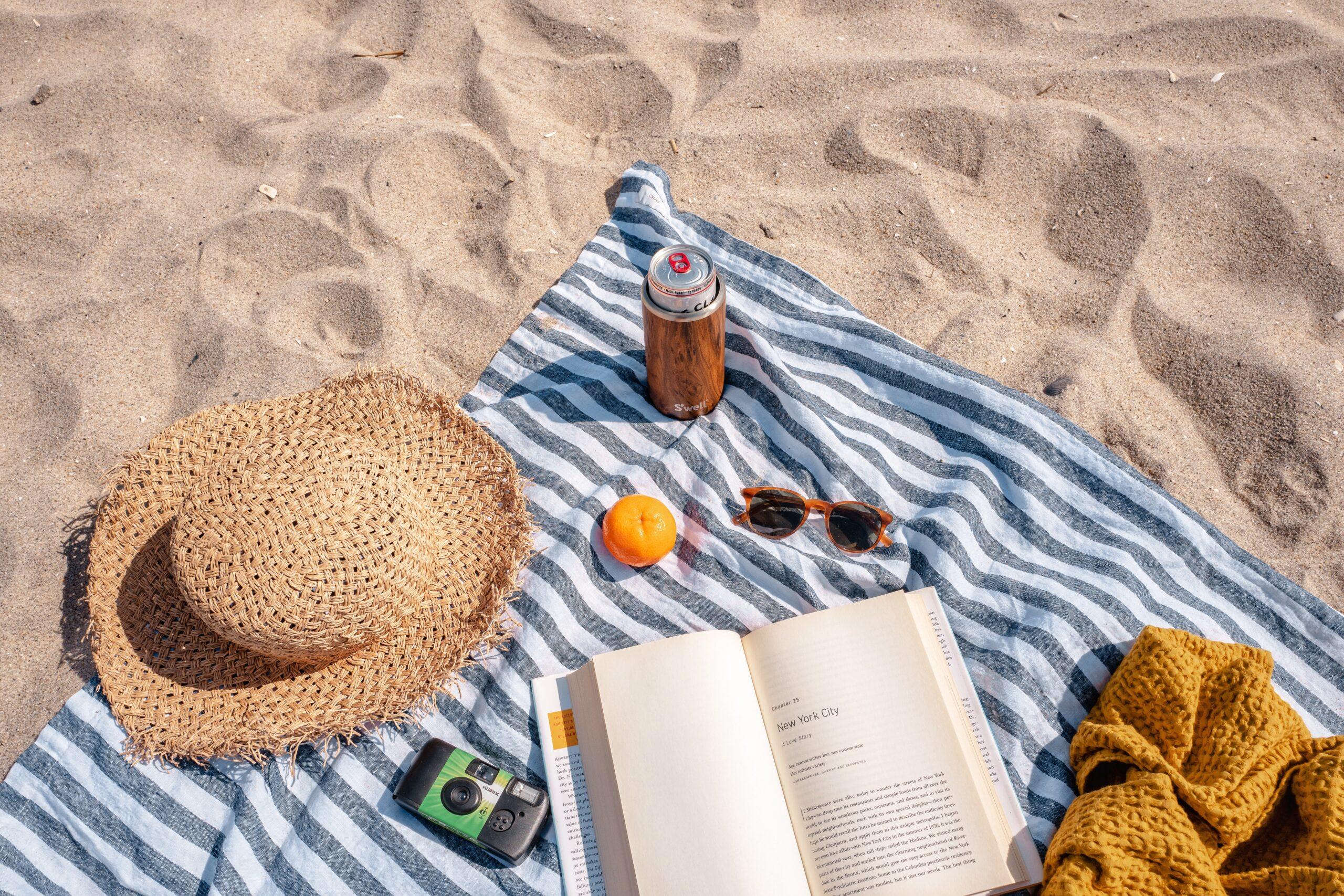 Pic nic in Riviera: 5 idee per organizzarlo