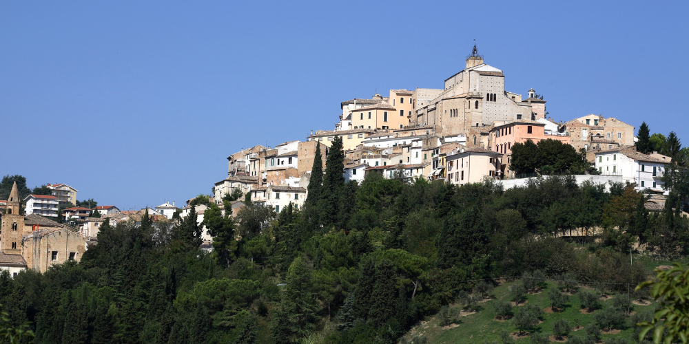 itinerari storici riviera loreto